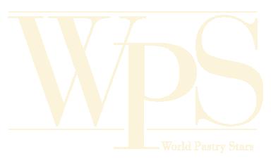 World Pastry Stars